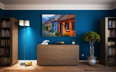 5 important tips for small homes